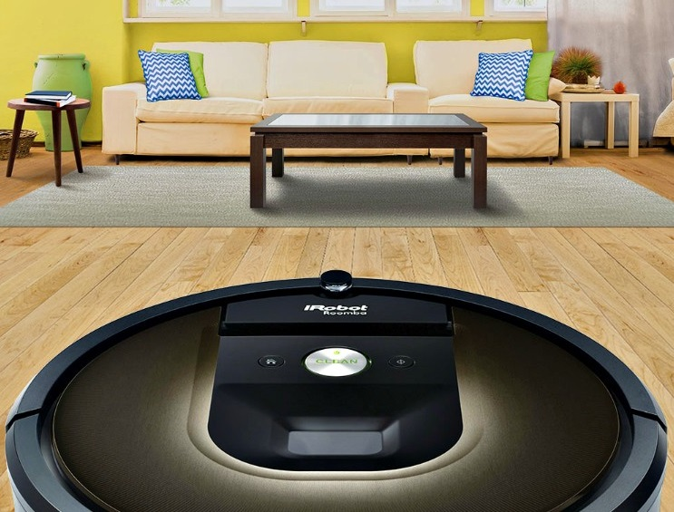 Do robot vacuums really help to clean house